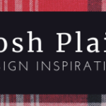 Posh Plaid Design Ideas to Warm Up Your Home