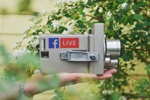 Leverage the Power of Facebook Live In Your Luxury Real Estate Marketing Strategy